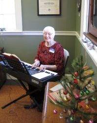 Holiday Open House - Betsy W